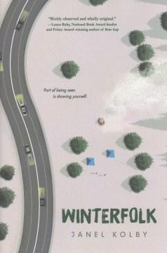 Winterfolk book cover