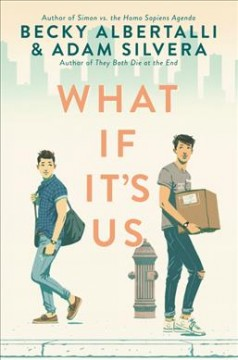 What It It's Us book cover