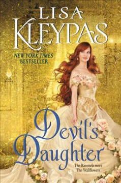 Devil's Daughter Book Cover