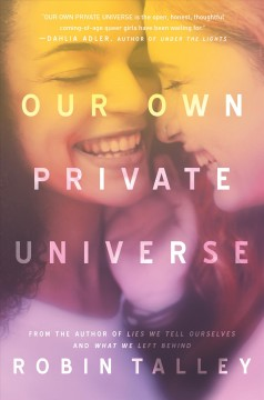 Our Own Private Universe book cover