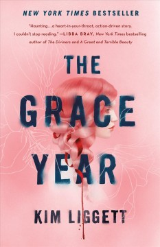 The Grace Year book cover