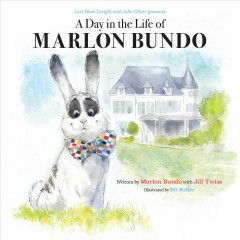 Cover of A Day in the life of Marlon Bundo