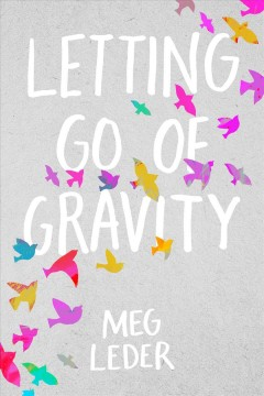Letting Go of Gravity book cover