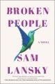 Sam Lansky