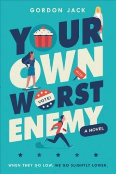 Your Own Worst Enemy book cover
