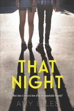 That Night book cover