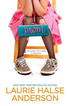 Prom book cover