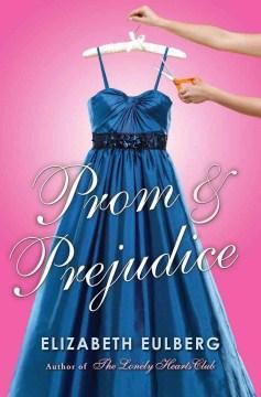 Prom & Prejudice book cover