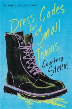 Dress Codes for Small Towns book cover