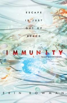 Immunity book cover