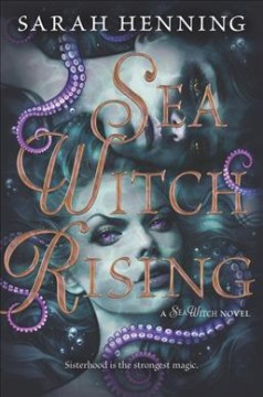 Seq Witch Rising book cover