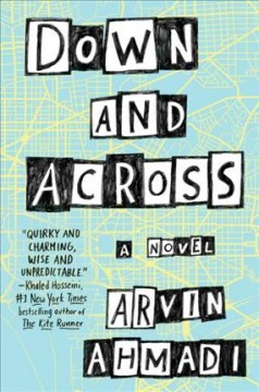 Down and Across book cover