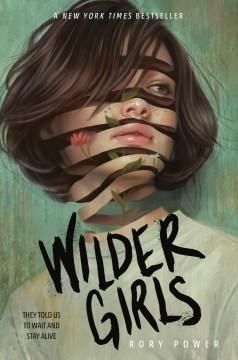 Wilder Girls book cover