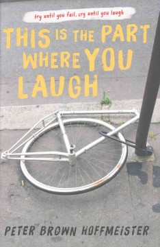 This is the Part Where You Laugh book cover