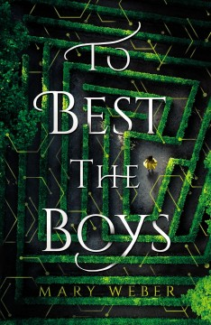 To Best the Boys book cover