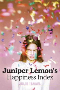 Juniper Lemon's Happiness Index book cover