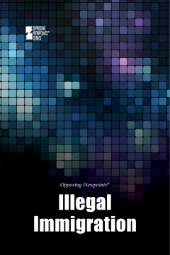 Illegal Immigration book cover