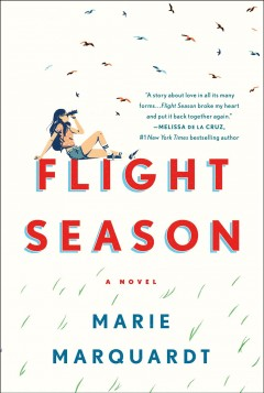 Flight Season book cover
