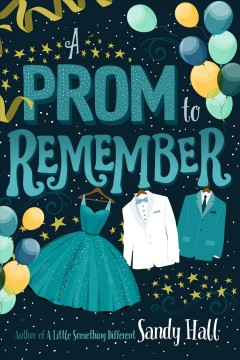 A Prom to Remember book cover