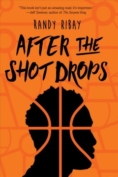 After the Shot Drops book cover