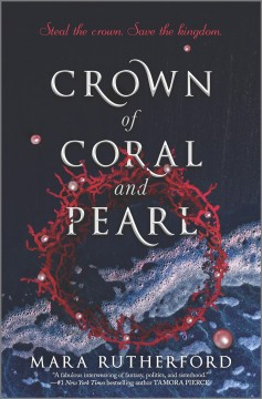 Crown of Coral and Pearl book cover