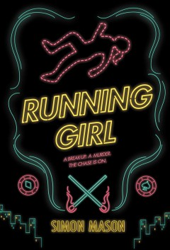 Running Girl book cover