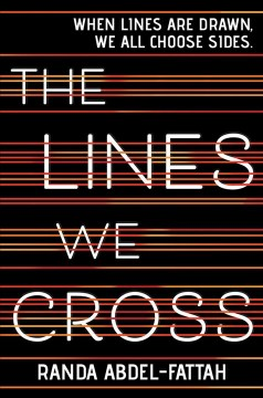 The Lines We Cross book cover