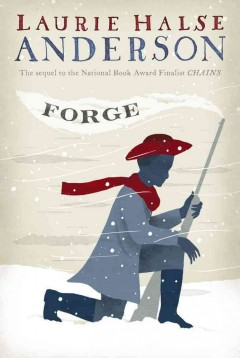 Forge book cover