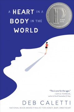A Heart in a Body in the World book cover