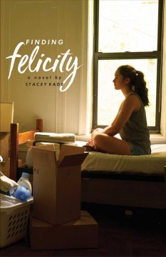Finding Felicity book cover