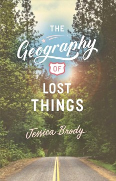 The Geography of Lost Things book cover
