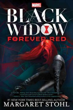 Black Widow: Forever Red book cover