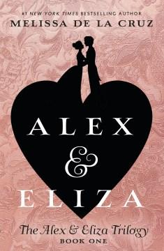 Alex & Eliza book cover