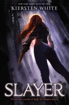 Slayer book cover