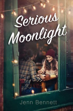 Serious Moonlight book cover