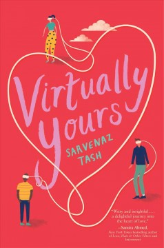 Virtually Yours book cover