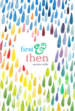 First & Then book cover