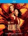 Killing Eve. Season 3