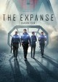 The expanse. Season four