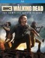 The walking dead. Season eight