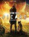 Star Trek. Picard. Season 1.