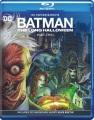 Batman. The long Halloween. Part two