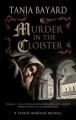 Murder in the cloister