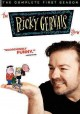 The Ricky Gervais show. The complete first season