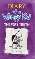 Diary of a wimpy kid : the ugly truth