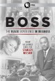 Boss : the Black experience in business