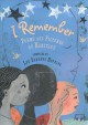 I remember : poems and pictures of heritage