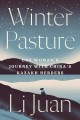 Winter pasture : one woman