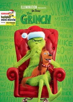 The Grinch [digital videodisc]
