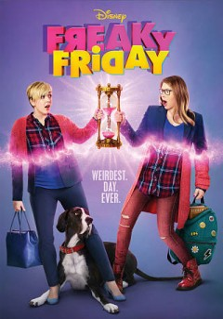 Freaky Friday [digital videodisc]